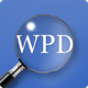Logo WordPerfect Viewer for Android