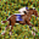 Logo Horse Racing Track