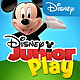 Logo Disney Junior Play Android