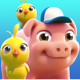 Logo FarmVille 3 : Animals ios