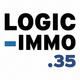 Logo Logic-immo.com Bretagne