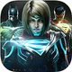 Logo Injustice 2 iOS