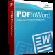 Logo Wondershare PDF to Word Converter