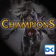 Logo Champions of League of Legends