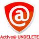 Logo Active@ UNDELETE
