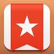 Logo Wunderlist : Liste des tâches iOS