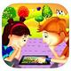 Logo Histoires pour s'endormir iOS