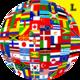 Logo Apprendre grec (words)