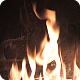 Logo fireplace