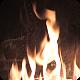 Logo fireplace