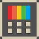 Logo Microsoft PowerToys