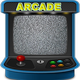 Logo Arcade Game Room Android