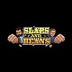 Logo Bud Spencer and Terence Hill – Slaps And Beans