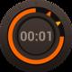 Logo Chronomètre Minuteur