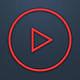 Logo ASMR Player iOS