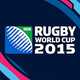 Logo Official Rugby World Cup 2015 IOS