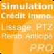 Logo Simulation Crédit PRO