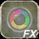 Logo Camera ZOOM FX More Composites