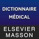 Logo Dictionnaire médical