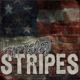 Logo XPERIA™ Tattered Stripes