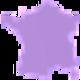 Logo Départements et Régions de France – Edition Gratuite