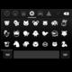 Logo Emoji Keyboard – Dict,Emoji