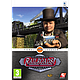 Logo Sid Meier's Railroads! – Mac