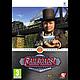 Sid Meier's Railroads! – Mac