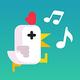 Logo Chicken Scream Android