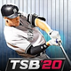 Logo MLB Tap Sports Baseball 2020 Android