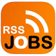 Logo RSS Jobs! iOS