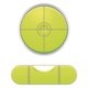 Logo Bubble Level – Spirit Level