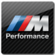 Logo M Performance Drive Analyser