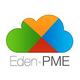 Logo Eden – PME
