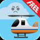 Logo Chopper Lander Free