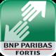 Logo BNP Paribas Fortis Assist