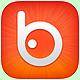 Logo Badoo iOS