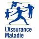 Logo Ameli, L'Assurance Maladie iOS