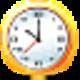 Logo Large Time Icons