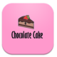 Logo Gâteau au chocolat