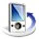 Logo Alldj DVD To Zune PDA Ripper