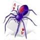 Logo Spider solitaire