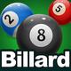 Logo Billard