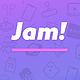 Logo Jam! Android