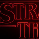 Logo Stranger Things Mac