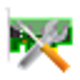 Logo Change MAC Address by LizardSystems
