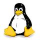 Logo Noyau Linux