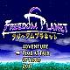 Logo Freedom Planet