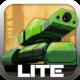 Logo Laser Wars Lite Sony Edition