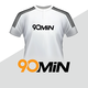 Logo Real Madrid – 90min Edition